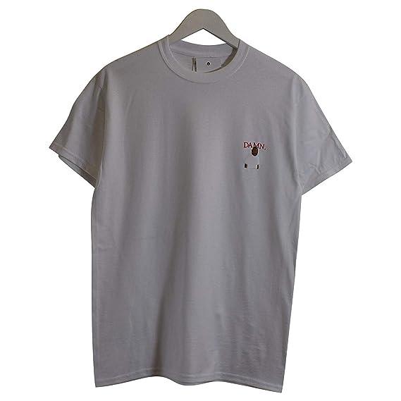 Run The Jewels Killer Mike EL-P Grey T-Shirt Size S-XXXL Supreme rap hiphop