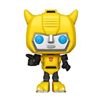 Funko Pop! Retro Toys: Transformers - Bumblebee