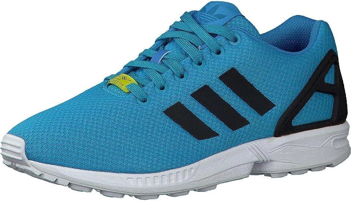 adidas Originals Damen Sneaker ZX FLUX 38 23, SOLBLUSOLBLU