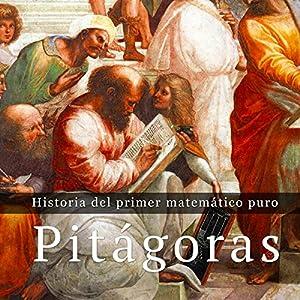 Pitágoras [Pythagoras] Audiobook
