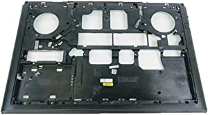 Laptop Bottom Case for DELL Inspiron 15 Gaming 7577 P72F 0350HR 350HR Black New