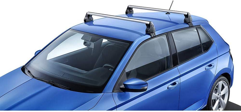 Skoda 6v6071126 Roof Rack Bars Roof Bars Roof Bars Roof Bars Sedan Hatchback Only Auto