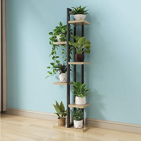 HPYR Orchideen-Regal, für Wohnzimmer, Schlafzimmer ...
