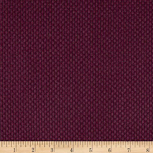 James Thompson 60in Monk's Cloth Huckleberry -