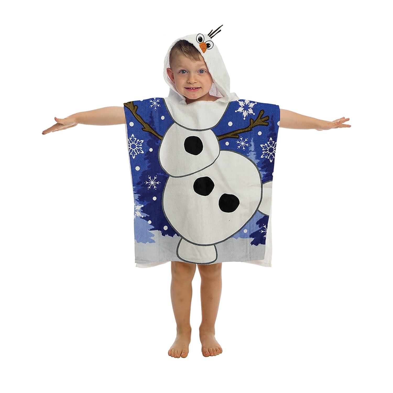 Disney Frozen Wonderland Hooded Towel Jay Franco and Sons Inc. JF68184MJ