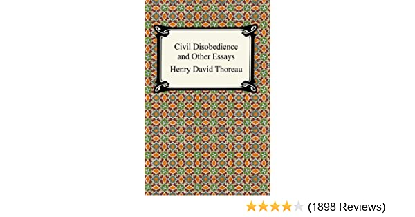 Essay On Cells Civil Disobedience And Other Essays The Collected Essays Of Henry David  Thoreau Digireadscom Classic  Kindle Edition By Henry David Thoreau Your Special Skill Essay also Argument Essay Civil Disobedience And Other Essays The Collected Essays Of Henry  Essay On Harriet Tubman