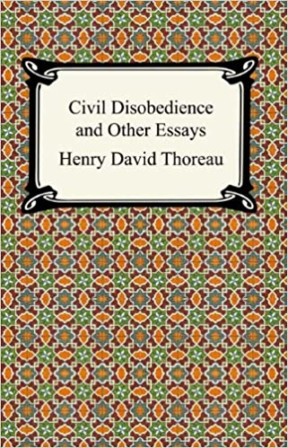The Fall Of The House Of Usher Essay Civil Disobedience And Other Essays The Collected Essays Of Henry David  Thoreau Digireadscom Classic  Kindle Edition By Henry David Thoreau Jane Austen Persuasion Essay also Topics For Informative Essay Civil Disobedience And Other Essays The Collected Essays Of Henry  Experience Essay Sample