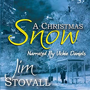 A Christmas Snow Audiobook