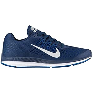 0d5d14724342 Nike Zoom Winflo 5 Mens Aa7406-401 Size 10