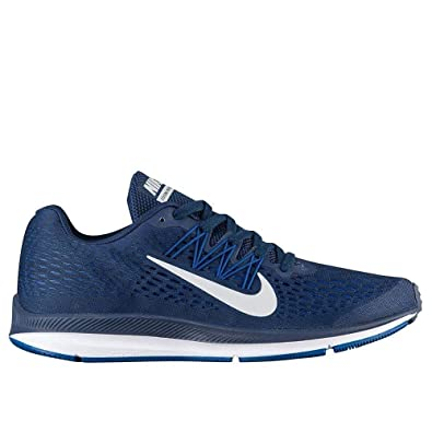 de723a41d149 Nike Zoom Winflo 5 Mens Aa7406-401  Amazon.co.uk  Shoes   Bags