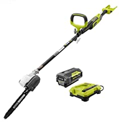 The 10 Best Battery Powered Pole Saw 2019 Reviews   UPDATED