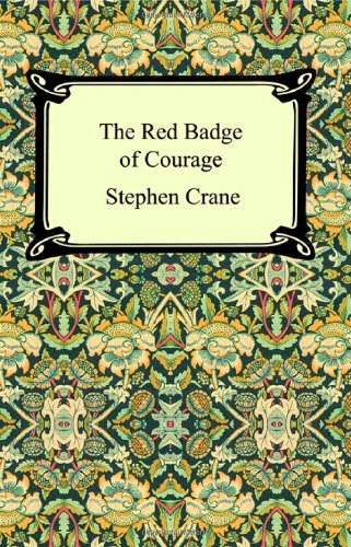 The Red Badge of Courage pdf epub