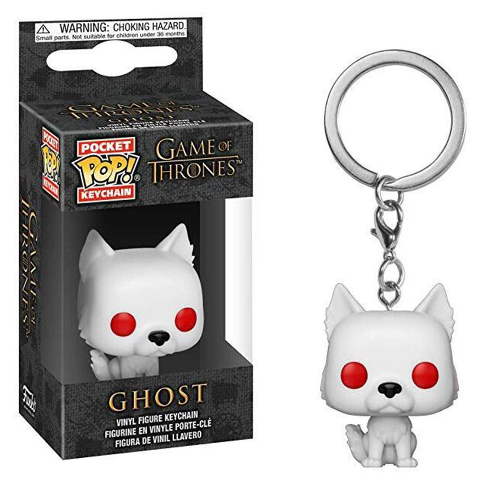 Amazon.com: Jacobera Game of Thrones Pop Vinyl Figure ...