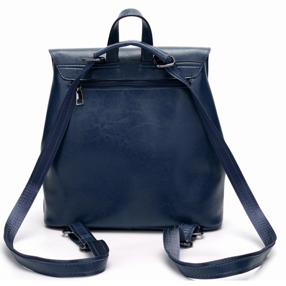 Frauen Weiche Lederhandtaschen Einzelner Schulterbeutel Leder