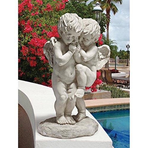 Design Toscano Cherubs d'Amour Statue