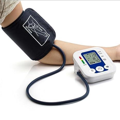 USB Tensiómetro de brazo Automático,ZK-B869A 2 modos de usuario /Prueba de