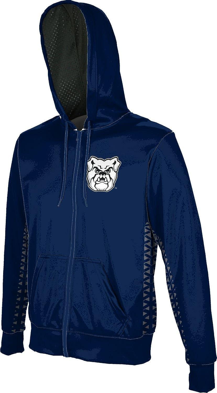 Geo ProSphere Butler University Boys Full Zip Hoodie