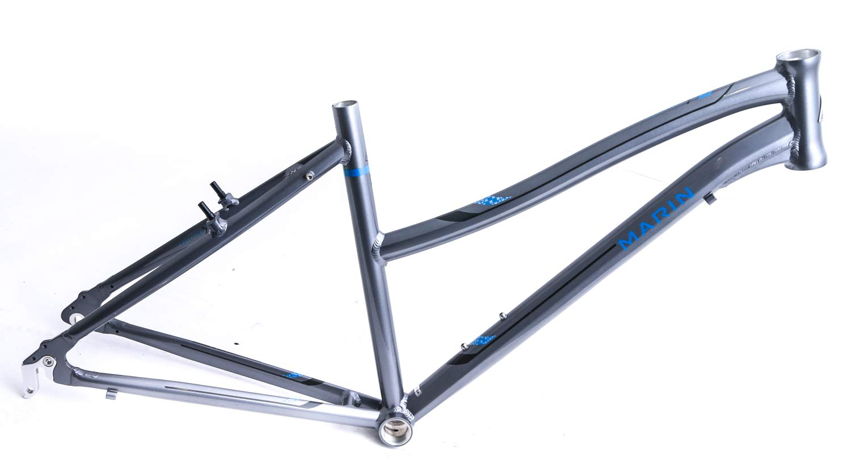 Marin 15'' Kentfield Womens 700c 29er Hybrid Commuter Bike Frame Disc New