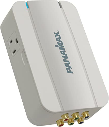 Panamax MD2-RCA Direct Plug-In Surge Protector Discontinued