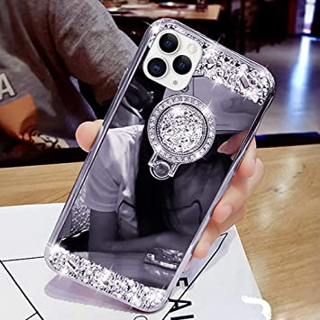 Amazon.com: PHEZEN - Carcasa para iPhone 11 Pro (efecto ...