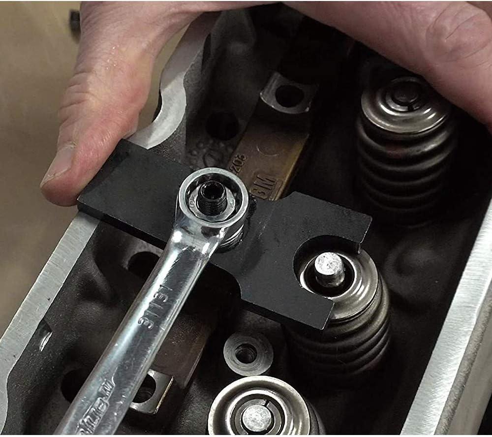 Sporthfish LS Valve Spring Tool 16560 Valve Spring Compressor for GM LS
