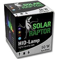Econlux SolarRaptor PAR30 - Foco de Flujo HID (50 W)