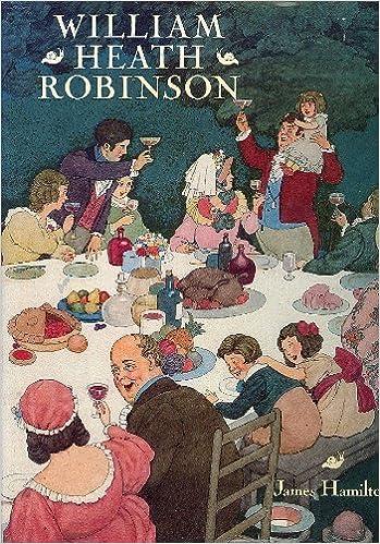 William Heath Robinson