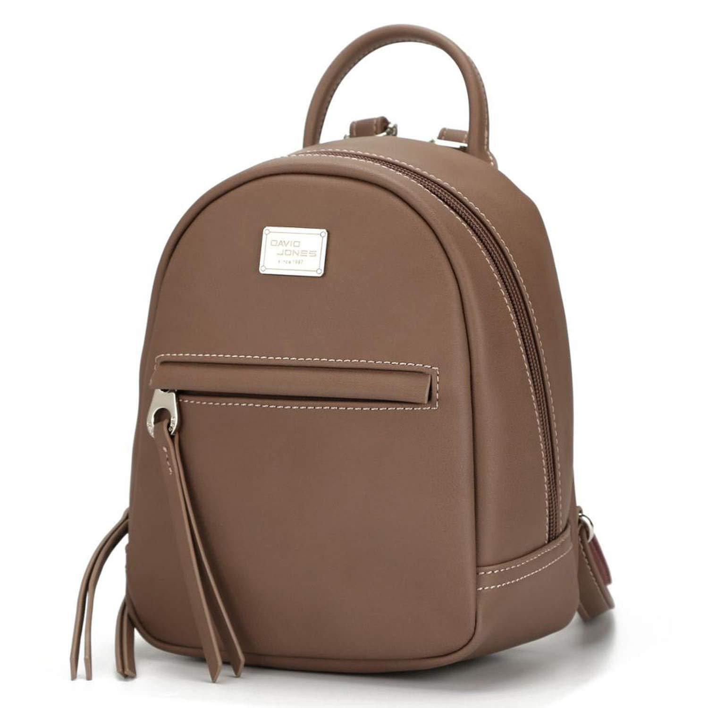 Amazon.com | Women Mini Backpack Female PU Shoulder Bags ...