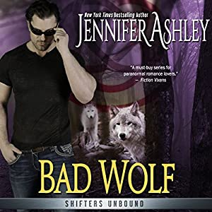 Bad Wolf Hörbuch