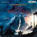 Das Spiel (Shadowmarch 2) Audiobook by Tad Williams Narrated by David Nathan