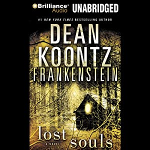 Frankenstein: Lost Souls Audiobook