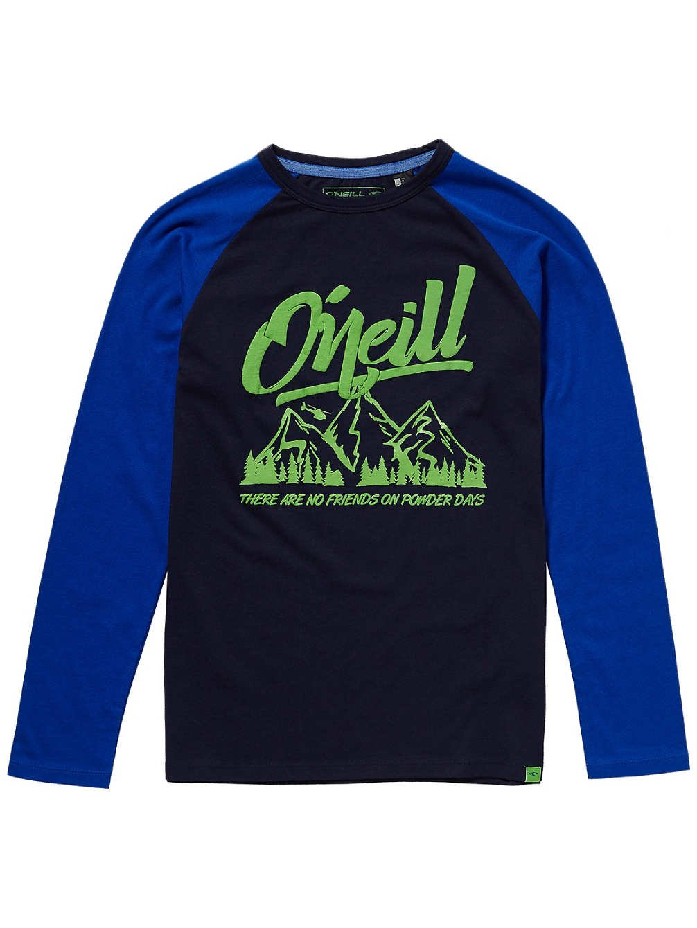 O'Neill Long Sleeve Oceanside, Maglietta Bambino O' Neill 8P2172