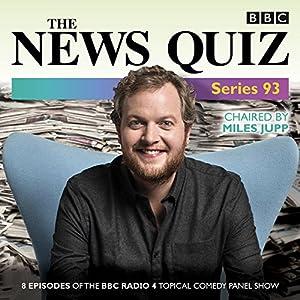 the news quiz series 93 radio tv program. Black Bedroom Furniture Sets. Home Design Ideas