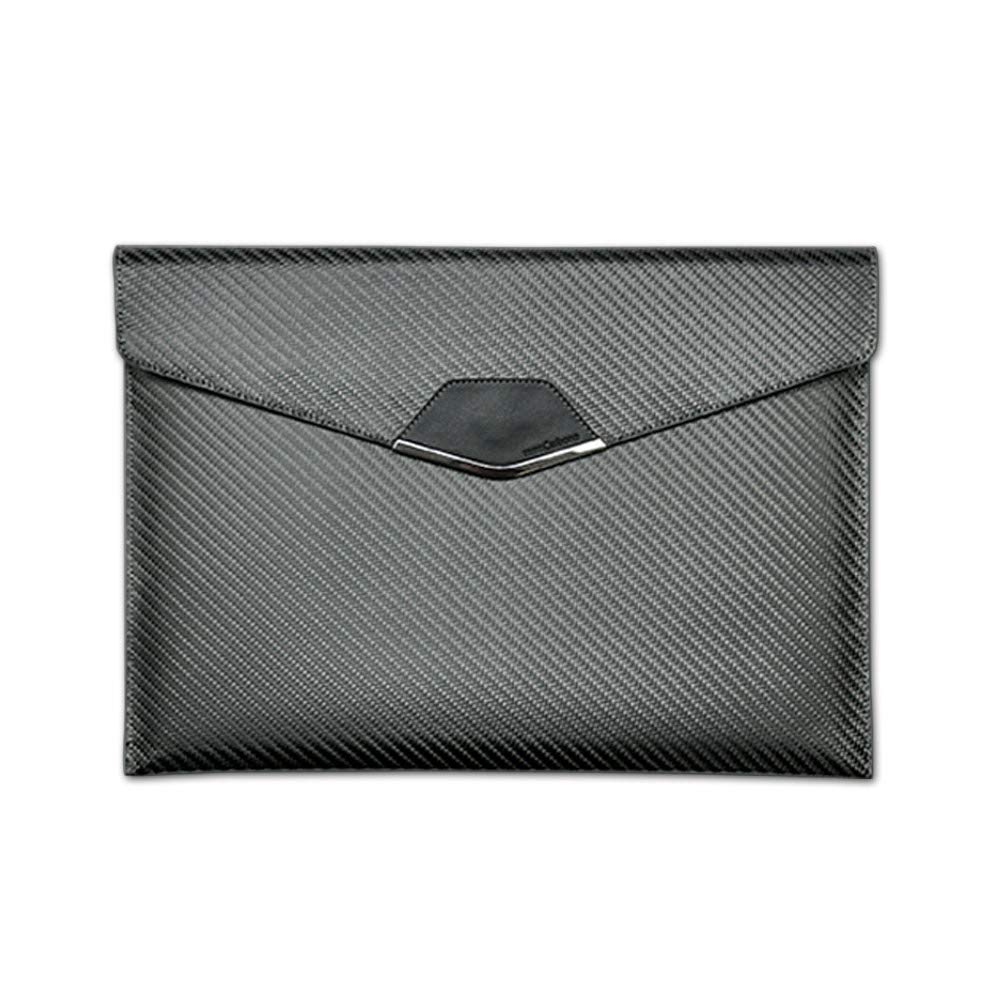 特価ブランド ディーフ Deff monCarbone Carbon Sleek Fiber monCarbone Sleeve for iPad iPad Pro Sleek Elite (9.7インチ用) 9.7インチ用 B01HRHHO70, きうち屋ウェブショップ:04222ba5 --- a0267596.xsph.ru