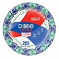 Dixie Ultra Paper Plate