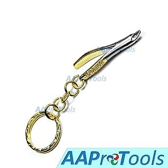 Amazon.com: AAProTools - Pinzas dentales para llavero ...