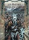 Les Maîtres inquisiteurs, tome 2 : Sasmaël par Deplano