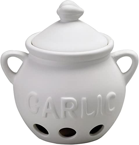 Harold Import Co. Garlic Clove Keeper