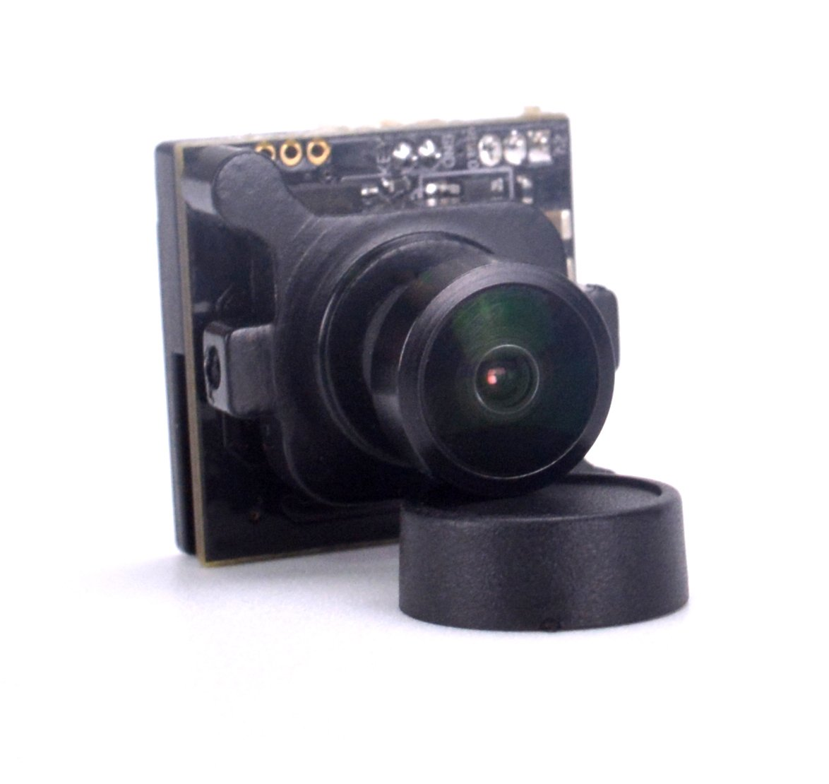 Readytosky Mini FPV Camera 1500TVL Camera 2.3mm 145 Degree Wide Anlge Lens 1/3'' CCD PAL/NTSC OSD Internal Adjustable