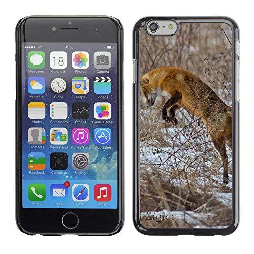 """Hülle Case Schutzhülle Cover Premium Case // F00028602 Jagd Fuchs // Apple iPhone 6 6S 6G PLUS 5.5"""""""