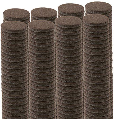 tyh-supplies-premium-1-inch-round-furniture-pads-100-piece-multi-use-bundle-heavy-duty-self-stick-fe