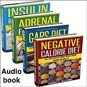 Boost Your Metabolism Audiobook