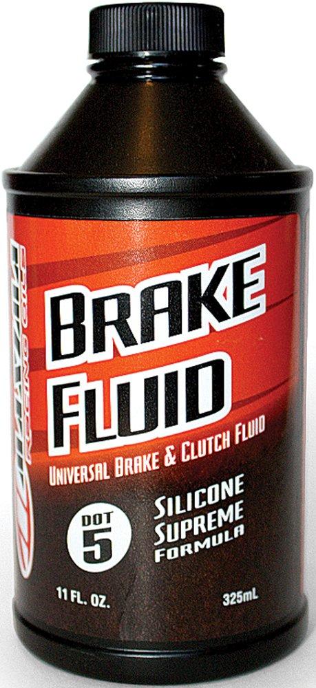 Maxima 80-81911 DOT 5 Silicone Brake Fluid - 11 oz. Bottle