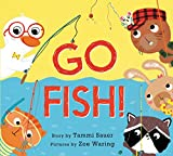 img - for Go Fish! book / textbook / text book