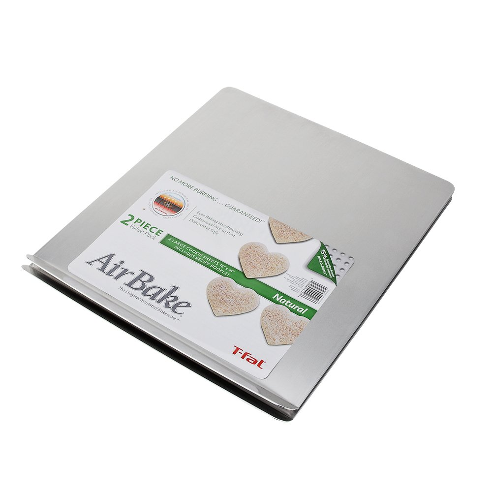 AirBake Insulated Cookie Sheet Review