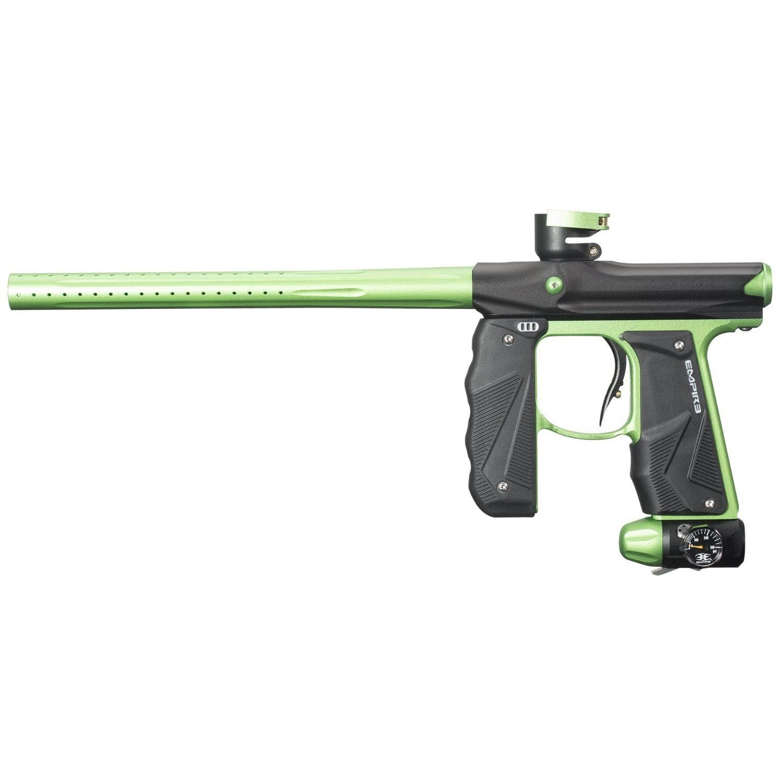Empire Paintball Mini GS Guns (Black/Neon Green) by Empire