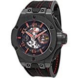 Hublot Big Bang Unico Ferrari Chronograph Automatic Men's Watch 402.QU.0113.WR
