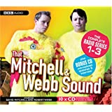 That Mitchell and Webb Sound: The Complete Radio Series 1-3 (BBC Audio)