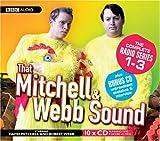 That Mitchell & Webb Sound Radio 1 3 (BBC Audio)