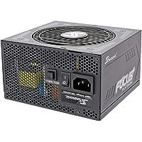 Seasonic SSR-650PX FOCUS 650W 80 PLUS Platinum ATX12V Power Supply